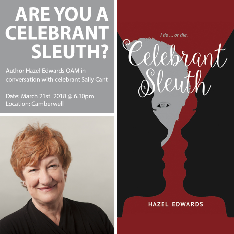Are You a Celebrant Sleuth?