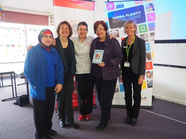 Watsonia Heights 'Hijabi Girl' Premiere