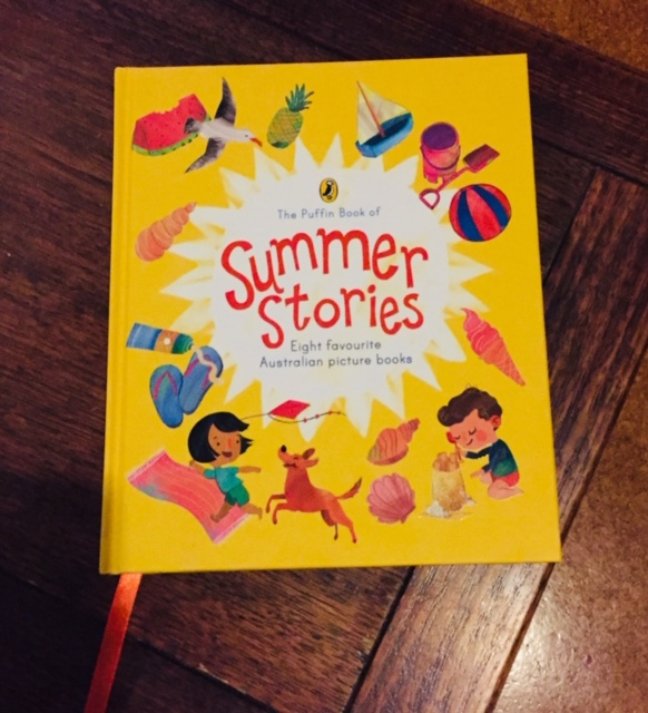 Puffin Summer Stories Collection