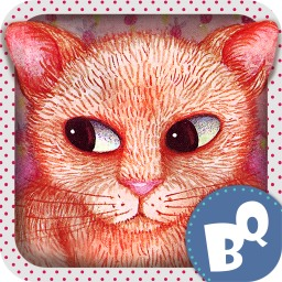 Picture book app Feymouse