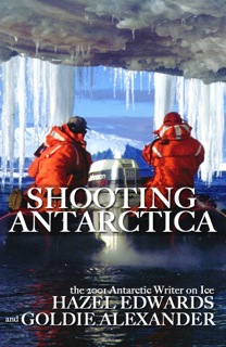 Shooting Antarctica