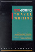 Non Boring Travel Writing