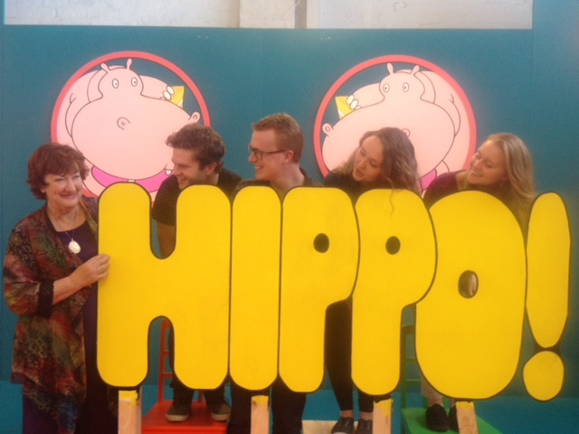 Hippo! Hippo! the Musical