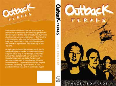 Outback Ferals